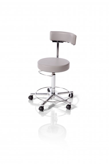 ATMOS<sup>®</sup> Chair Doctor - Hand adjustment, foot adjustment