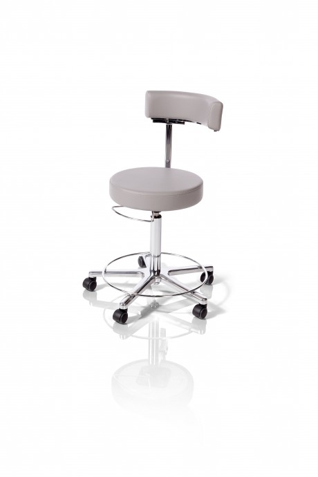 ATMOS<sup>®</sup> Chair Doctor - Handverstellung, Fußverstellung