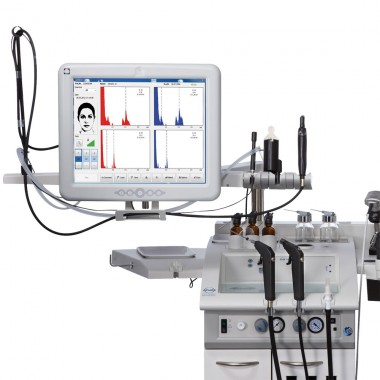 Your success: Integrated in your workstation - automated diagnosis for your needs.
