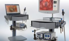 ATMOS Endoscopy / Stroboscopy System - Perfect combined systems for Endoscopy and Stroboscopy