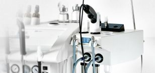 ATMOS Endoscopy- and LED light module - High-power LEDs with daylight quality (5.500 K ± 10 %)!